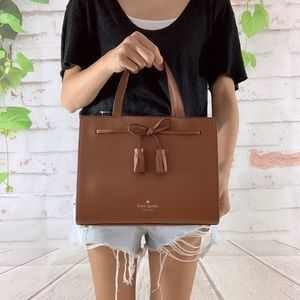 ❗️SALE❗️Kate Spade Hayes Small Satchel